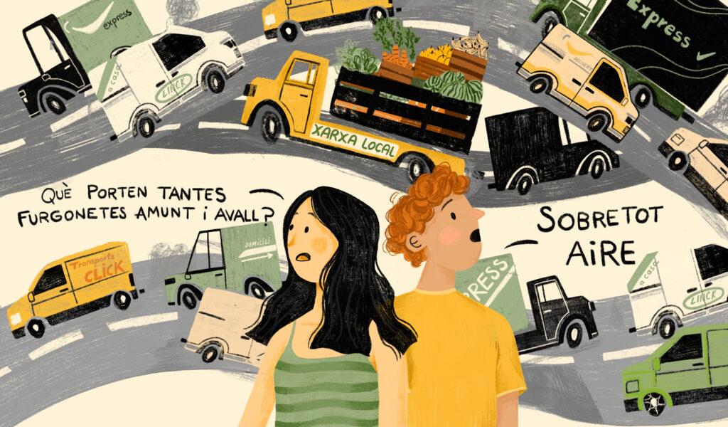 Il·lustració Helga Ambak